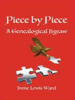 Piece By Piece a Genealogical Jigsaw