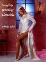 Naughty Wedding Limericks