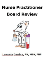 Nurse Practitioner Board Review