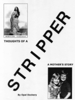 Thoughts of a Stripper