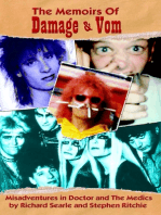 The Memoirs of Damage & Vom (Misadventures in Doctor and The Medics)