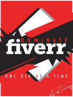 Dominate Fiverr