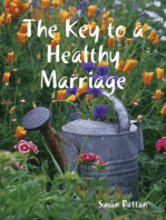 The Key to a Healthy Marriage