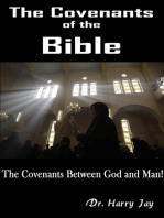 The Covenants of the Bible