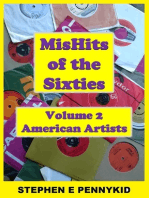 MisHits of the 60's Volume 2