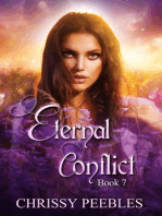 Eternal Conflict - Book 7