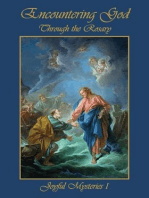 Encountering God Through Rosary