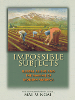 Impossible Subjects