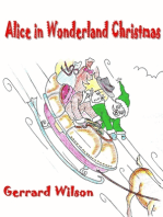 Alice In Wonderland Christmas