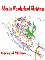 Alice In Wonderland Christmas