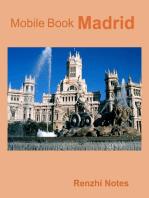 Mobile Book Madrid