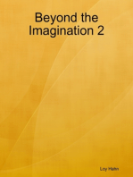 Beyond the Imagination 2