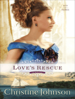 Love's Rescue (Keys of Promise Book #1)