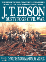 Dusty Fog's Civil War 2