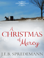 A Christmas of Mercy (Amish Girls Holiday)