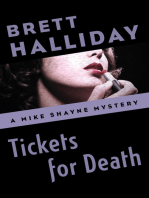 Tickets for Death