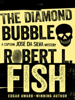 The Diamond Bubble