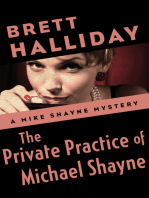 The Private Practice of Michael Shayne
