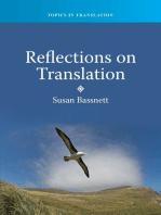 Reflections on Translation