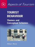 Tourist Behaviour