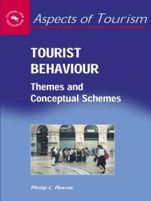 Tourist Behaviour: Themes and Conceptual Schemes
