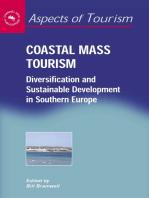 Coastal Mass Tourism