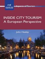 Inside City Tourism