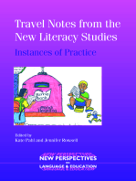 Travel Notes from the New Literacy Studies