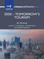 2050 - Tomorrow's Tourism