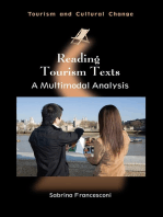 Reading Tourism Texts