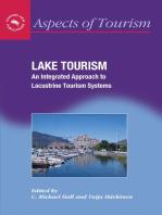 Lake Tourism