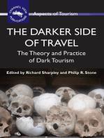 The Darker Side of Travel