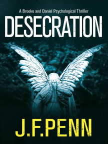 Desecration: Brooke and Daniel, #1