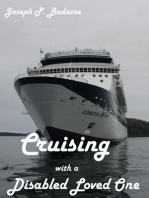 Cruising with a Disabled Loved One