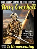 Davy Crockett 1