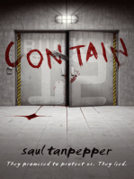 Contain (BUNKER 12 Book 1)