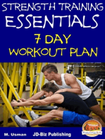 Strength Training Essentials