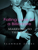 Falling Love for a Billionaire (Marrying to the Boss, #1)