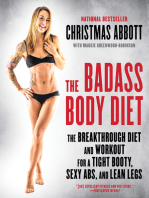 The Badass Body Diet