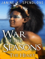 War of the Seasons, Book Four