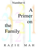 A Primer on the Family