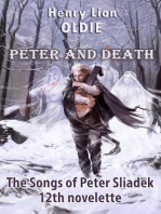 Peter And Death