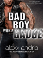 Bad Boy With A Badge