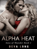 Alpha Heat