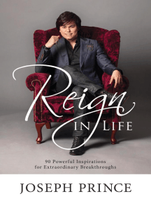 Reign In Life: 90 Powerful Inspirations For Extraordinary Breakthroughs