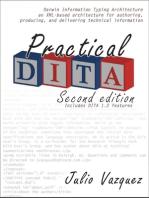 Practical DITA