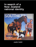 In Search Of A New Zealand National Identity