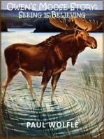 Owen's Moose Story