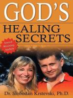 God's Healing Secrets