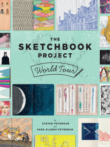 The Sketchbook Project World Tour